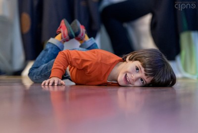 New Kid's On The Floor