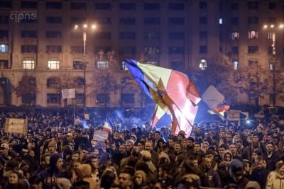4 noiembrie 2015 - București