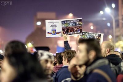 5 noiembrie 2015 - București