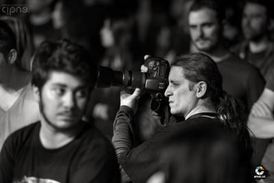 Photo - #ImpreunaRezistam - Concert caritabil pentru victimele #Colectiv - Arenele Romane, București - 14 noiembrie 2015