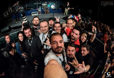 Vița de Vie 20 de ani - 20 februarie 2016 - Arenele Romane, București