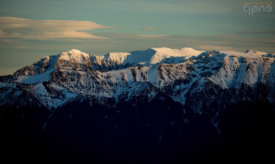 Mountains O' Things