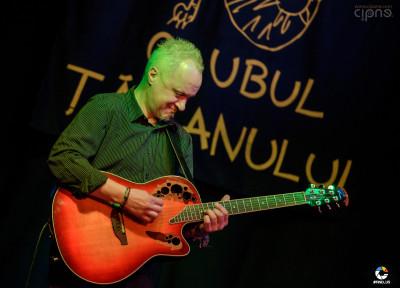 Farfarello - 28 februarie 2016 - Clubul Țăranului, București