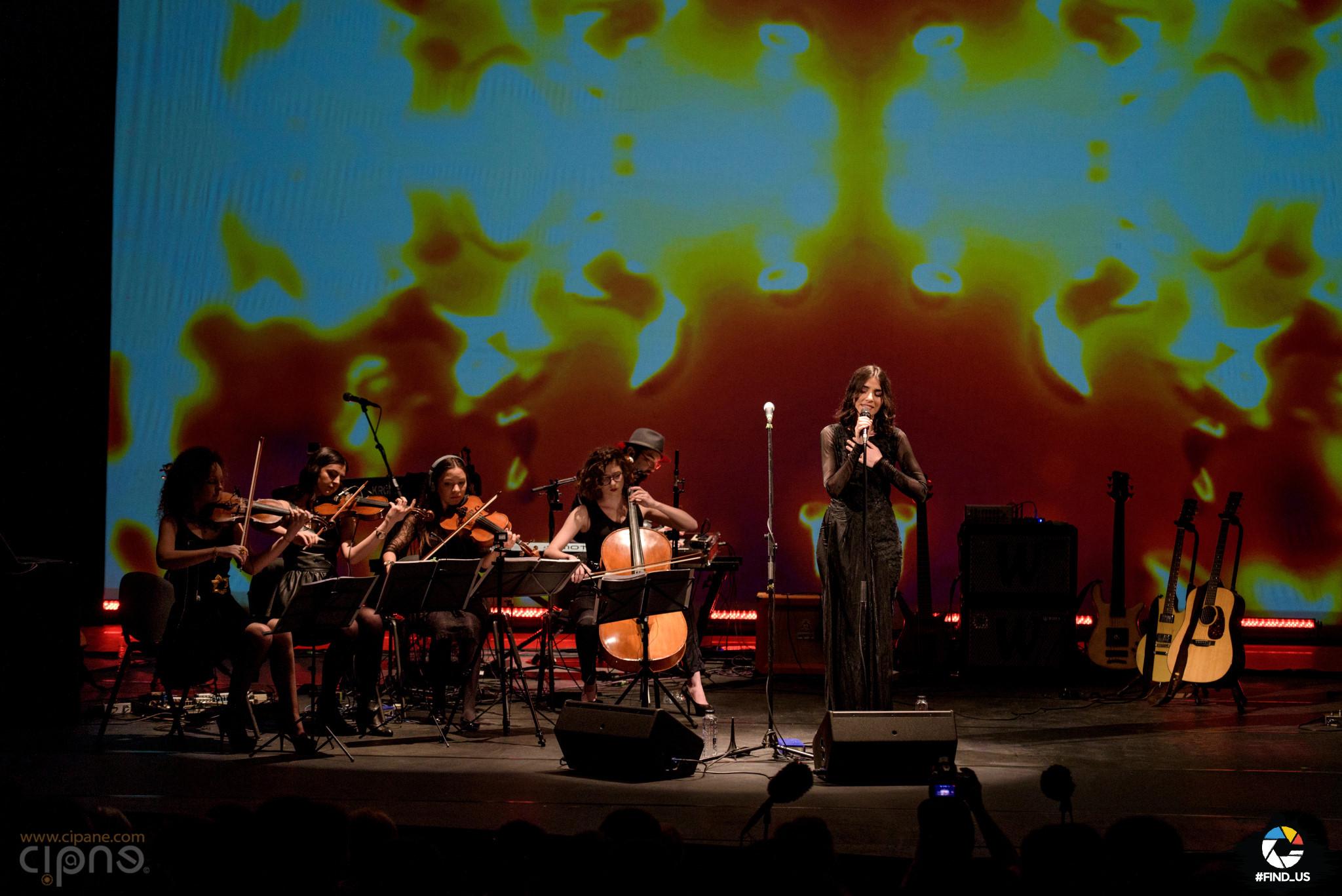 In memoriam Costin Oprea - 25 aprilie 2016 - Teatrul Național București, Sala Studio