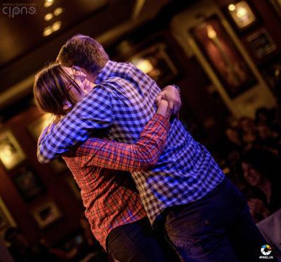 Luna Amară - 28 aprilie 2016 - Hard Rock Cafe, București