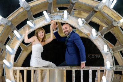 Geo & Florina - 11 aprilie 2015 - Salina Turda