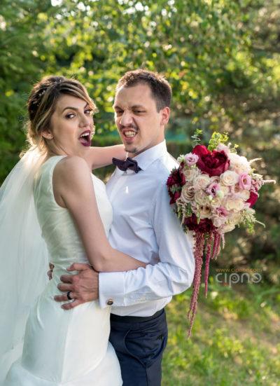Leo & Alexandra - 25 iunie 2016 - București
