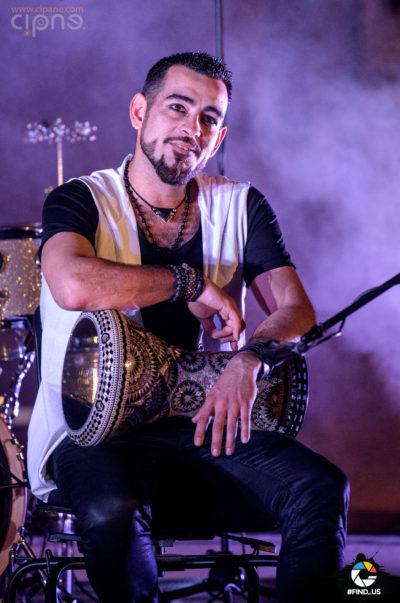 Ara Malikian - 26 mai 2016 - Sala Radio, București