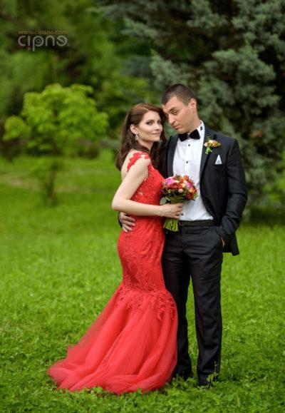 Gică & Daniela - 21 mai 2016 - București