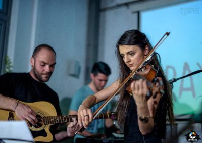Acoustic All Stars III - 29 iunie 2016 - Club Fire, București