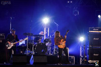 Earth - 17 iunie 2016 - Hellfest Open Air, Clisson, France