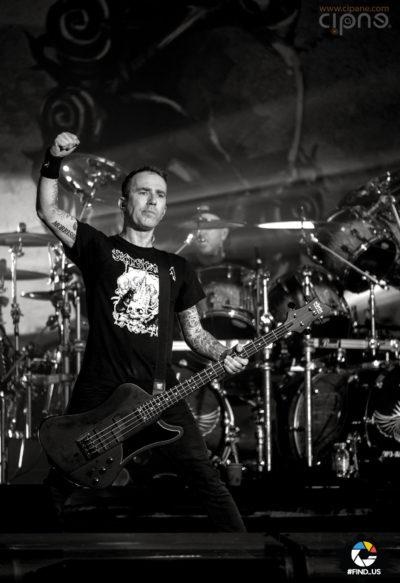 Volbeat - 17 iunie 2016 - Hellfest Open Air, Clisson, France