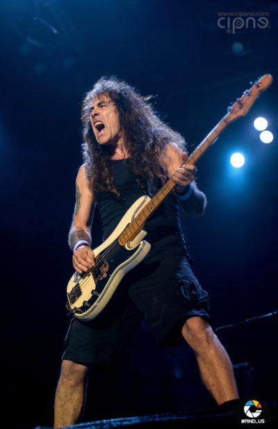 Iron Maiden - 30 iulie 2016 - Piața Constituției, București