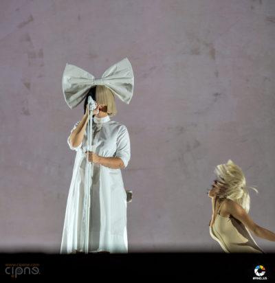 Sia - 17 august 2016 - Piața Constituției, București