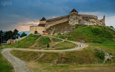 Gică & Daniela -  27 iulie 2016 - Cetatea Râșnov