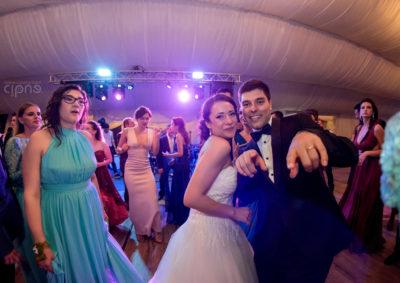 Bogdan & Laura - 20 august 2016 - Câmpulung