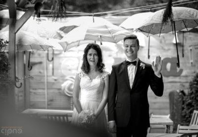 Tibi & Cristina - 25 septembrie 2016 - București