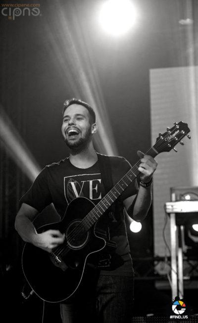 """Coma, lansare album """"Orizont"""" - 26 noiembrie 2016 - Arenele Romane, București"""