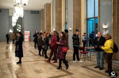 Robert Glasper Experiment  - 28 noiembrie 2016 - Sala Radio, București
