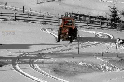 Inimă de tractor