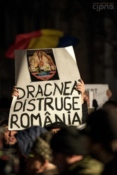 29 ianuarie 2017 - București