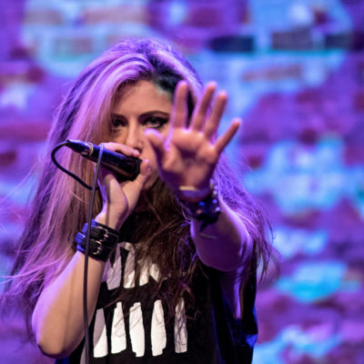 Acoustic All Stars V @ Expirat Halele Carol