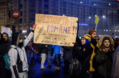 2 februarie 2017 - București