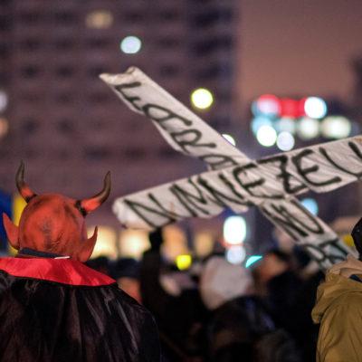 Proteste – 7 februarie 2017