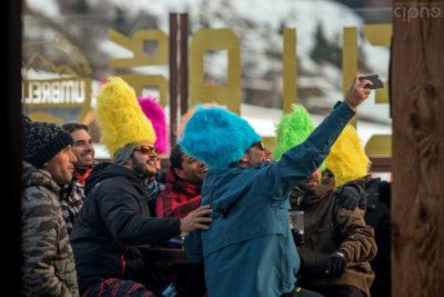 SnowFest 2017 - 23 martie 2017 - Les 2 Alpes, France