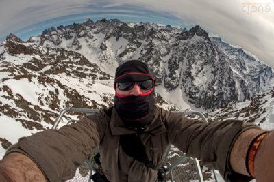 SnowFest 2017 - 21 martie 2017 - Les 2 Alpes, France