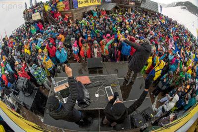 SnowFest 2017 - 22 martie 2017 - Les 2 Alpes, France