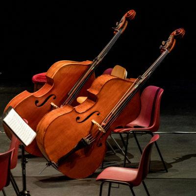 Gala Stradivarius @ TNB
