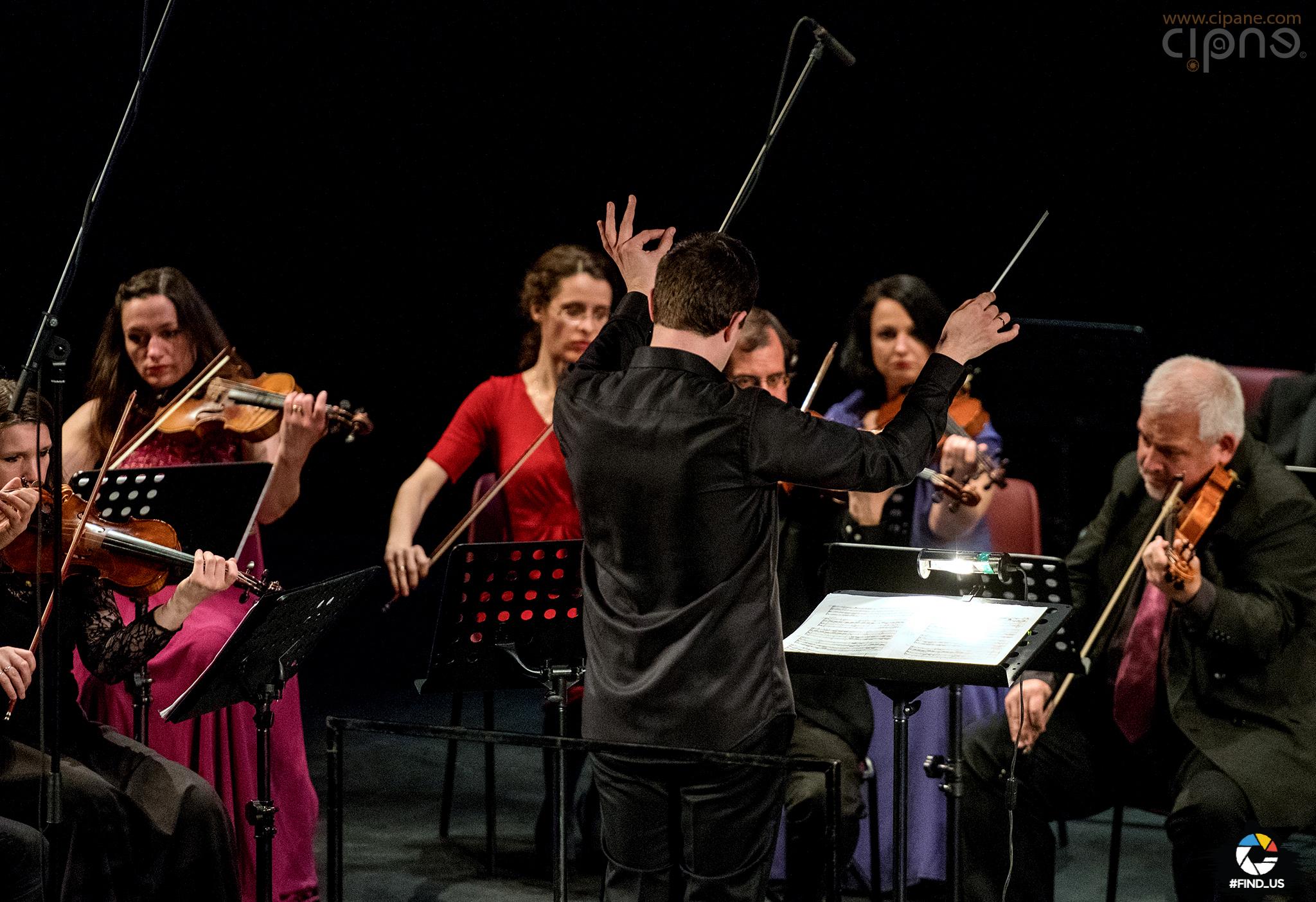 Gala Stradivarius - 10 aprilie 2017 - Teatrul Național București, Sala Mare