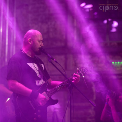 """Bucium """"Live în Codrul Ascuns"""" @ Expirat"""