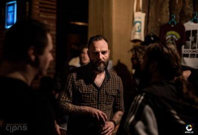 RoadkillSoda - 26 marite 2017 - Club Daos, Timișoara