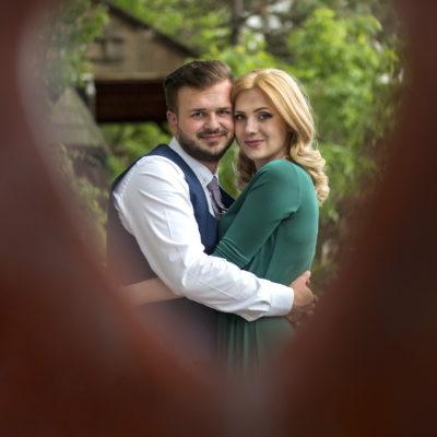 Mihaela & Anton-Dorian