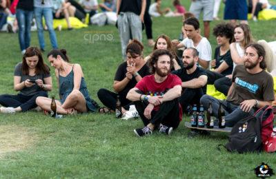 Implant Pentru Refuz @ Backyard Acoustic Season - 29 iunie 2017 - Verde Stop, București