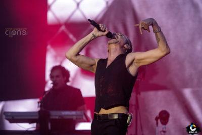 Depeche Mode - 23 iulie 2017 - Cluj Arena, Cluj-Napoca