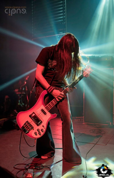 Church of Misery - 6 octombrie 2017 - DesertFest , Atena