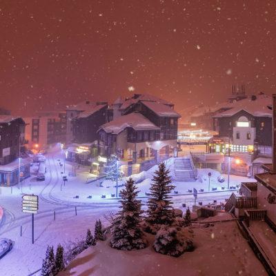 SnowFest 2018 – Day 6