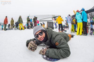 SnowFest 2018 - 27 martie 2018 - Les 2 Alpes, France