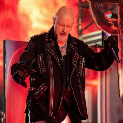 Judas Priest @ Hellfest Open Air 2018
