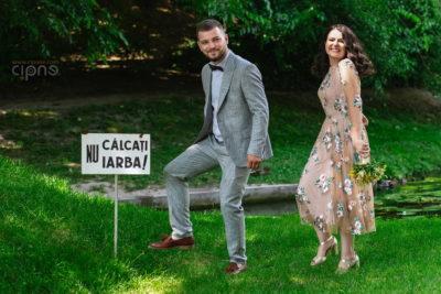 Raluca & Alin - 9 iunie 2018 - Craiova