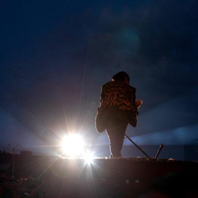 Scorpions @ Romexpo