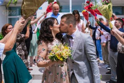 Raluca & Alin - 9 iunie 2018 - Filiași