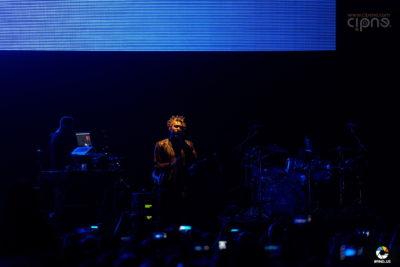 Massive Attack - 24 iulie 2018 - Arenele Romane, București