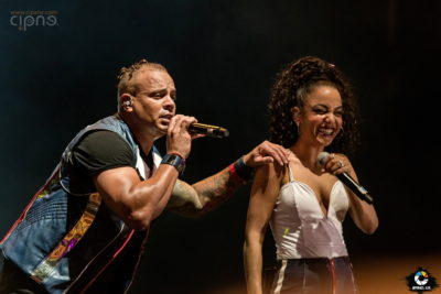2 Unlimited - 13 iulie 2018 - We Love Retro, Arenele Romane, București