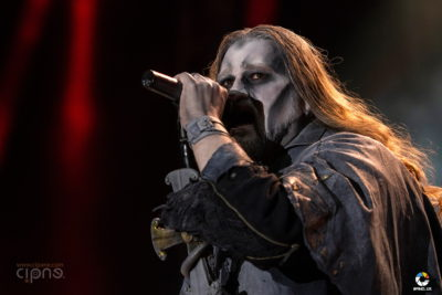 Powerwolf - 3 august 2018 - Rockstadt Extreme Fest, Râșnov