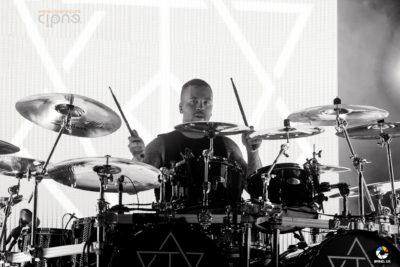 In Flames - 5 august 2018 - Rockstadt Extreme Fest, Râșnov