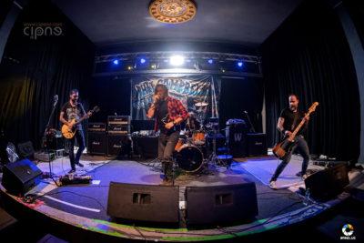 RoadkillSoda - 3 septembrie 2018 - Club Quantic, București